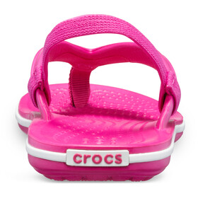 Crocs Crocband sandaalit Lapset, candy pink